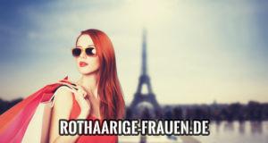 Rote Haare Fakten