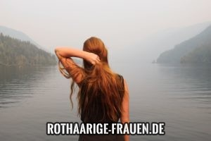 rote haare vererbung